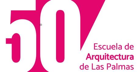 50 aniversario EALPGC