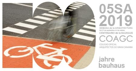 Bici-paseo 'Ciudad Bauhaus'